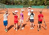 Tenniscamp Cosima München
