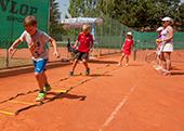 Tennis für Kinder München
