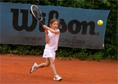 Tennis Einzeltraining München